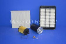 Engine Filter / Service Kit for Mitsubishi Outlander CW8W 2.0TD 11/2006->