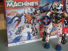 Mega Bloks: Neo Machines, Terrablitz