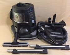 Rainbow E2 BLACK LED Type 12 E 4 model vacuum cleaner with attachments