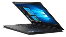 "Lenovo ThinkPad E590 Laptop 15.6"" i7-8565U 32GB 512GB SSD NVMe Backlit Key Pro"