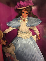Gibson Girl Barbie The Great Eras Collection 1993 Volume 1 Special Edition 3702