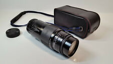 Sigma for Minolta 75-300mm f/4.5-5.6 AF Zoom Lens
