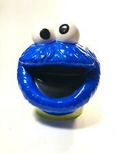 Sesame Street Cookie Monster Ceramic Head