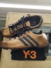 Y-3 Adidas Yohji Yamamoto Sz 9.5 US  9UK  Field Classics BRON/BLACY3