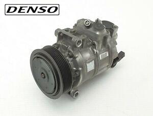 VW Golf Mk6 2008-2012 1.6TDi Air Con A/C Pump Compressor 6SEU14C 1K0820859T