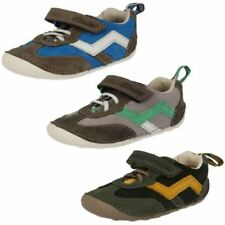 90a9322476f98c Clarks Suede Shoes for Boys