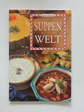 Anne Wilson Suppen aus aller Welt