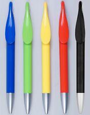 Plastic Ballpoint Pen Office Writing Pen Gift Pen Kids Pen
