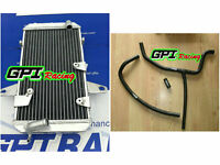 GPI NEW radiator+HOSE ATV CAN-AM CAN-AM DS450 2008 2009 2010 2011 08 09 10 11