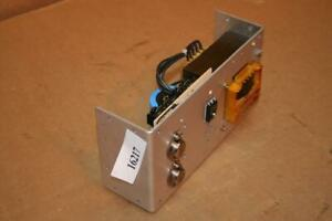 SOLA ELECTRIC Power Supply SLS-24-048T Used #16218