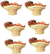 Anne Geddes Baby Sleeping Scrapbook Stickers Flower Basket Bowl 6 Sheets!