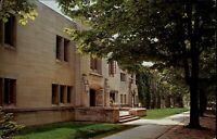 Ernie Pyle Hall Indiana University Bloomington ~ 1966 to JODY KIMM Evansville IN
