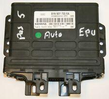 VW Passat Mk5 Automatic Gearbox Transmission Control Unit 01N 927 733 EA