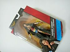 Wonder Woman Dc Comics Universe Multiverse 6� Action Figure New In Box Us Seller