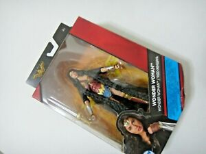"Wonder Woman DC Comics Universe Multiverse 6"" Action Figure New In Box US Seller"