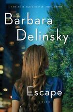 Escape by Delinsky, Barbara