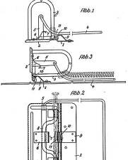 Soennecken: Alter Füller, Schreibfeder, Locher, Kopiermaschine ... 1877+