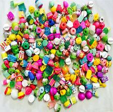 Random Lot of 100PCS Shopkins of Season 1/2/3/4/5/6 Loose toys kids Easter gift!