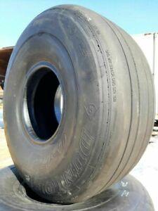 Aircraft 40x16.0-14 Dunlop C-17, 26 ply