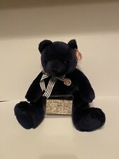 Ty Buddy - Centennial - New York Yankees Exclusive With Game Ticket - 2003