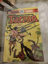 Tarzan January 1976 #245 VF