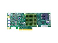 Supermicro AOC-S3008L-L8E SAS 8-Port 12Gb/s PCIe HBA