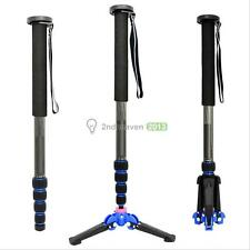 rokinon 65 carbon monopod in cameras and photography. Black Bedroom Furniture Sets. Home Design Ideas