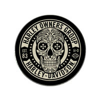 Harley Davidson Motorcycles Golf Ball Marker Owners Group