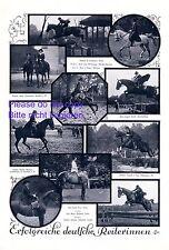 Cavaliere interno 1924 XL pagina 10 FIG. SEER ziellenbach Perske SAUERMANN Wienand +