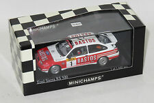1/43 Ford Sierra RS500   Bastos #1     24 Hrs Spa  Winners 1989