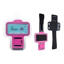 Funda brazalete smartphone 5.5 pulgadas Rosa One