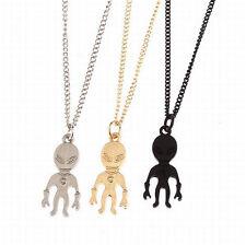 1pc Japan Style Chic Fantasy Alien ET Party Lady Necklace Choker Jewelry 3 Color