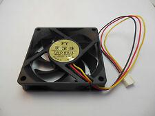 3-Pin 12V Computer Case Fans