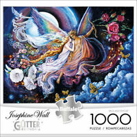 Buffalo Josephine Wall Eros and Psyche Glitter Edition 1000 Piece Jigsaw Puzzle