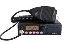ALINCO DR-B185HE ad alta potenza 5-85 W RICETRASMETTITORE mobile VHF FM