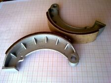 JAWA CZ REAR BRAKE SHOES FIT JAWA CZ 350 JAWA TS 350 CZ 175