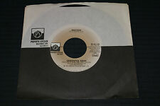 Samantha Sang 45 - Emotion / When Love Is Gone 1977 W/SLEEVE OUT OF PRINT VG++