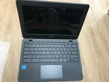 Acer C7 Chromebook 11.6 Touchscreen N3350 4GB Memory 32GB eMMC Black C732T