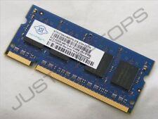 Nanya Pc2-4200s 512 Mb Memoria Ram Ddr2 533mhz Sodimm Laptop Memory nt512t64uh8a0fn