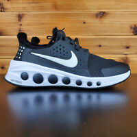 Nike  React CruzrOne CD7307-003 BLACK WHITE Mens Size 8.5 Running Shoes