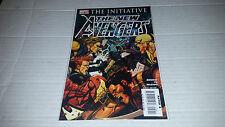 The New Avengers # 29 (Marvel, 2007) 1st Print