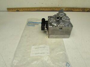 REXROTH AVENTICS ,  5610102070 , PNEUMATIC REGULATOR, NEW! MAKE OFFER!