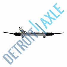 NEW Complete Rack & Pinion Assembly w/o Magnasteer