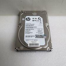 HP 695503-001 1TB 7200RPM SATA 6GBPS 3.5 INCH MIDLINE HARD DISK DRIVE MB1000GCWC