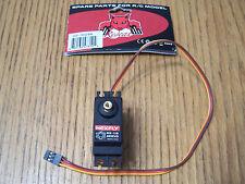 Redcat Hexfly HX-15s Metal Gear Steering Servo / For Blackout XTE Pro / SC / XBE