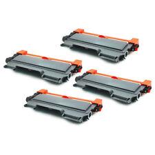 4PK Brother Compatible TN450 TN420 High Yield Black Toner Cartridge NEW