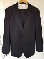 """Gieves & Hawkes 2 Piece Suit, Private Tailoring. Bespoke Size 38"""" UK, 34""""W Slim"""