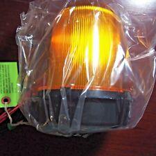 Tennant 82198 12VDC Amber Light Flash - Genuine OEM Replacement Part
