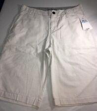 Calvin Klein Shorts Stone color Boys Size 20 NWT, RV $39