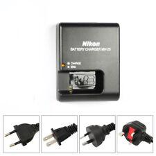 Nikon MH-25 Battery Charger For EN-EL15 D600 D610 D800  D7000 ENEL15